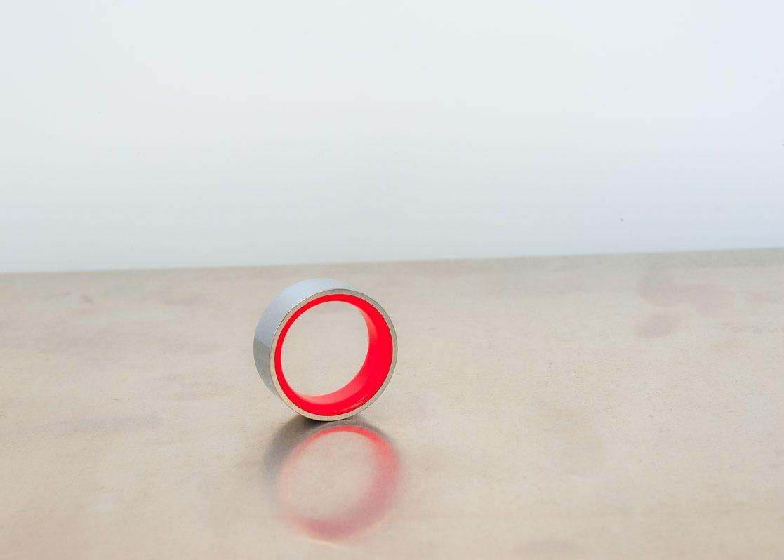 Evelyne Bob - Design Ringe